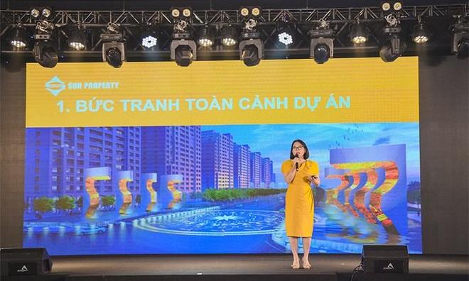 Sun Group hợp tác chiến lược với 8 đại lý phân phối dự án Sun Grand Boulevard ảnh 3