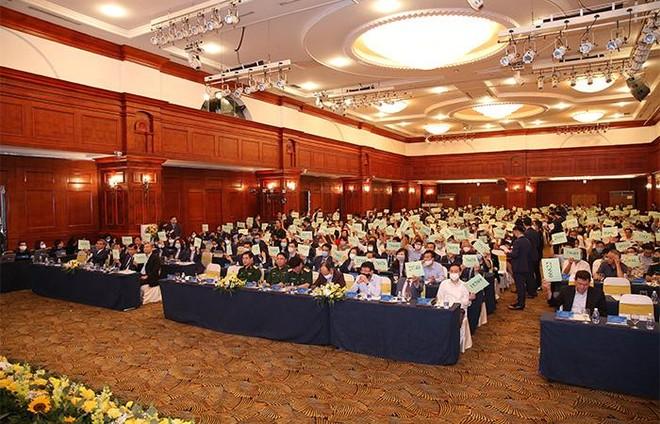 Đại hội đồng cổ đông MB: Thách thức là cơ hội bứt phá mạnh mẽ ảnh 2