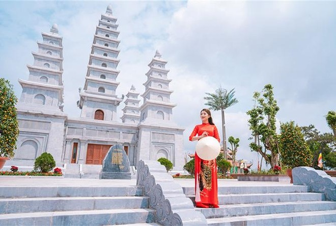 Sun World Halong Complex tung combo dịp 30/4: Chơi 3 công viên chỉ với 600.000 đồng ảnh 4