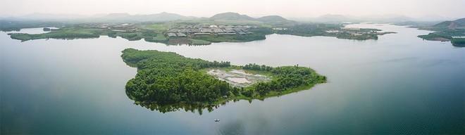 Phát triển năng lượng xanh từ mái trang trại, TH giảm sử dụng nguồn điện từ năng lượng hóa thạch ảnh 2