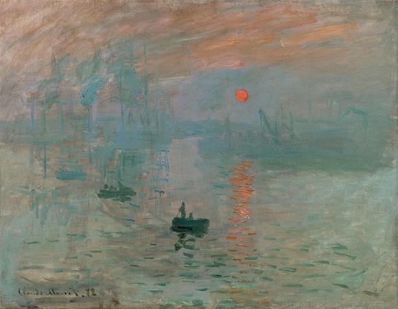 """""""Ngoài"""" và """"trong"""" ở triển lãm của Claude Monet và Pierre Bonnard tại VCCA ảnh 4"""