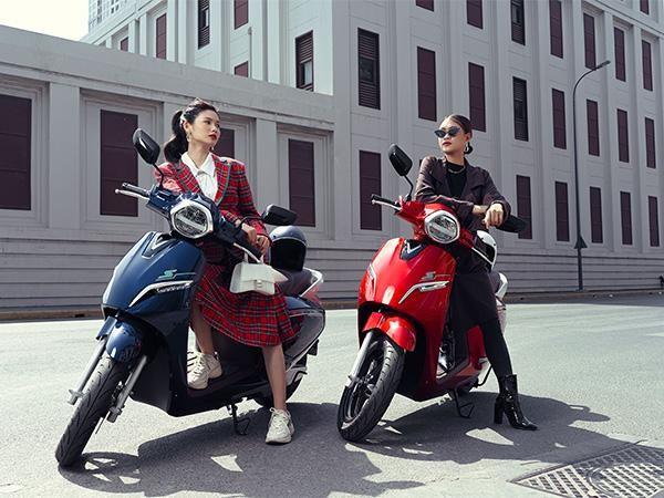 """Xe máy điện trở thành """"trend"""" ở châu Á như thế nào? ảnh 2"""