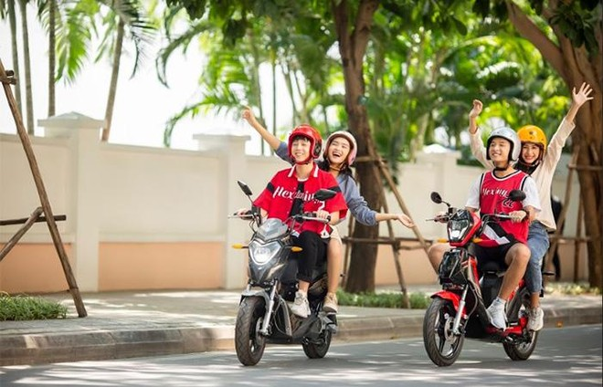 """Xe máy điện trở thành """"trend"""" ở châu Á như thế nào? ảnh 3"""