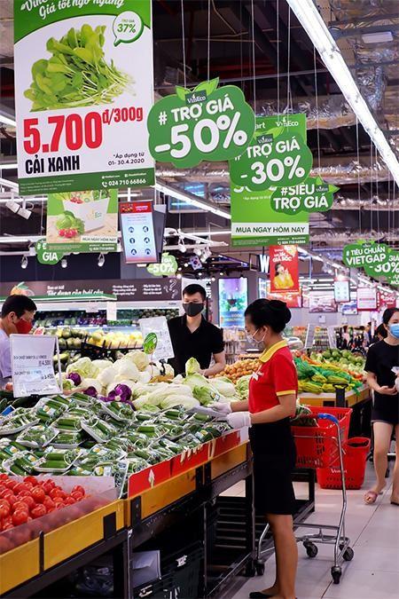 Tương lai của ngành hàng tiêu dùng nằm trong tay các nhà bán lẻ hiện đại ảnh 4