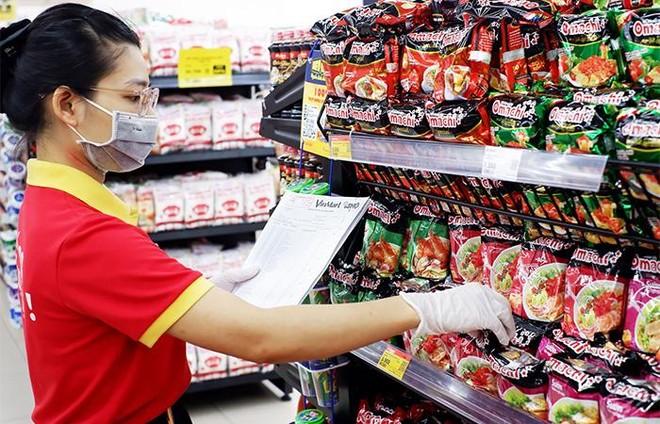 Tương lai của ngành hàng tiêu dùng nằm trong tay các nhà bán lẻ hiện đại ảnh 3