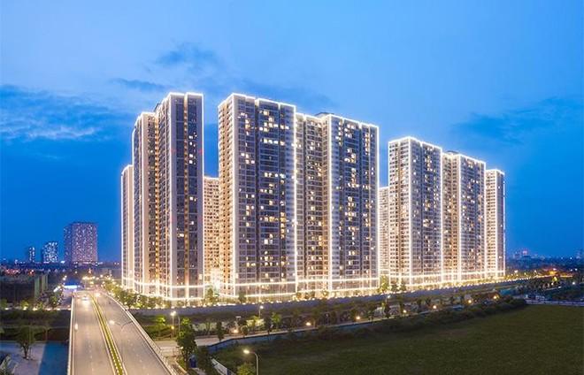 Dự án nào đang được chuyên gia nước ngoại lựa chọn khi tìm thuê căn hộ tại Hà Nội? ảnh 1