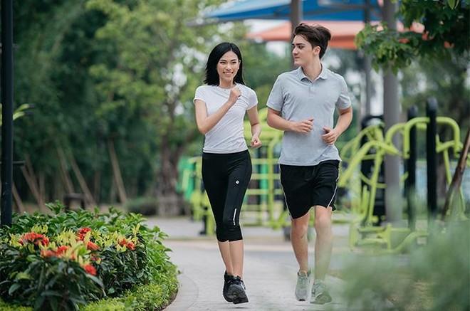 Dự án nào đang được chuyên gia nước ngoại lựa chọn khi tìm thuê căn hộ tại Hà Nội? ảnh 2