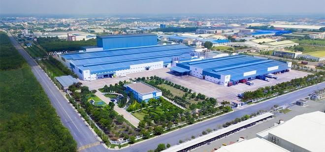 """Sở hữu hệ thống 13 nhà máy – tài sản """"khủng"""" giúp Vinamilk dẫn đầu thị trường trong nhiều năm liền ảnh 3"""