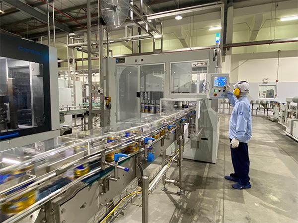 """Sở hữu hệ thống 13 nhà máy – tài sản """"khủng"""" giúp Vinamilk dẫn đầu thị trường trong nhiều năm liền ảnh 5"""