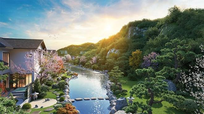 Tinh thần Wabi Sabi Nhật Bản thấm đẫm từng góc nhỏ tại Yoko Villas ảnh 1
