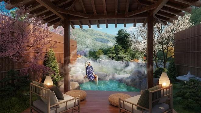 Tinh thần Wabi Sabi Nhật Bản thấm đẫm từng góc nhỏ tại Yoko Villas ảnh 3