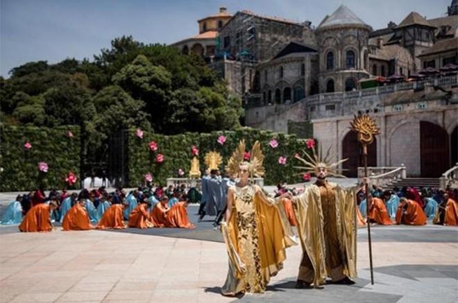 Điểm danh những biểu tượng của du lịch Việt trên truyền thông quốc tế ảnh 4