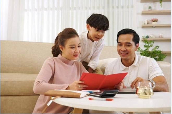 """4 bài học dạy con về tài chính và nguyên tắc """"Giảm kỳ vọng, tăng kỳ công"""" ảnh 3"""
