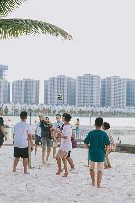 Thời điểm vàng để mua nhà Vinhomes Ocean Park ảnh 1