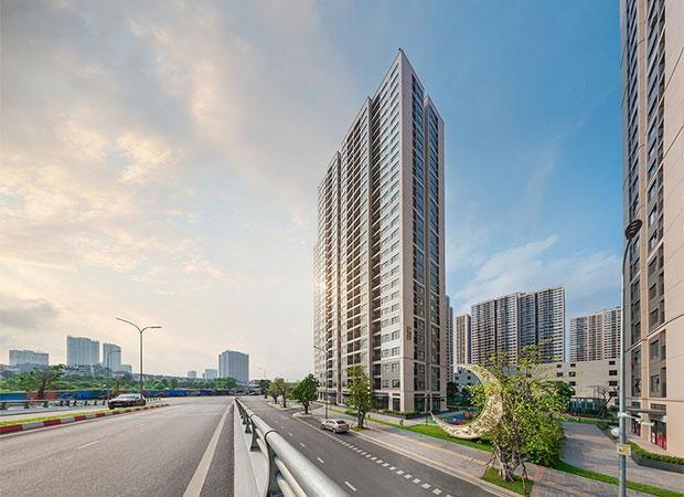 Nhà đầu tư săn lùng Gateway Tower trước khi Vinhomes ra mắt dự án mới ảnh 1