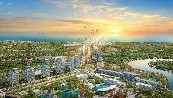 """Tiết lộ kế hoạch nâng tầm du lịch xứ Thanh của """"người khai mở"""" Sun Group ảnh 3"""