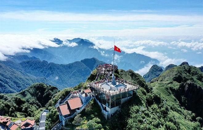 Du lịch thăng hạng: Lợi thế thu hút khách quốc tế ảnh 4
