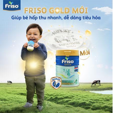 Đạm Casein khoáng hoá thấp trong sữa giúp trẻ dễ dàng hấp thu và tiêu hoá ảnh 4