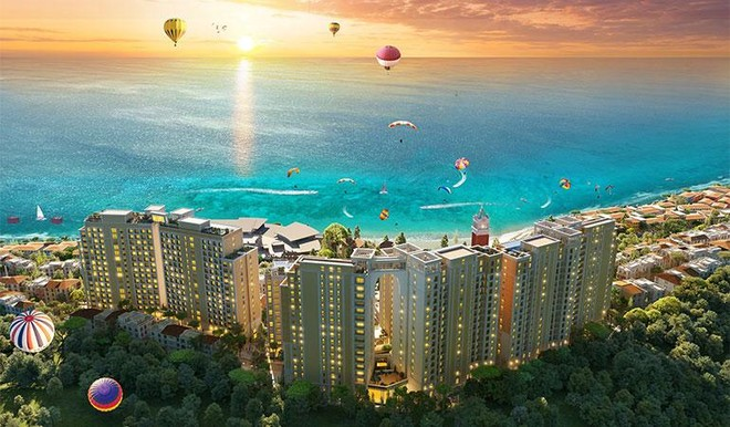 The Hill - Sun Grand City Hillside Residence: Hình mẫu căn hộ nghỉ dưỡng lý tưởng tại trung tâm Nam Phú Quốc ảnh 2