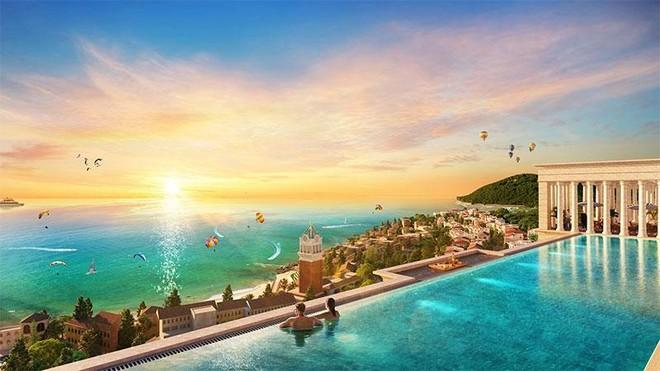 The Hill - Sun Grand City Hillside Residence: Hình mẫu căn hộ nghỉ dưỡng lý tưởng tại trung tâm Nam Phú Quốc ảnh 4