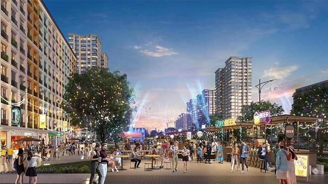 Quảng trường trung tâm kỳ vọng biến Sầm Sơn thành đô thị thịnh vượng ảnh 3