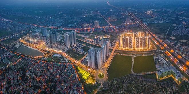 Vinhomes thắng lớn tại giải thưởng bất động sản châu Á – Thái Bình Dương ảnh 1
