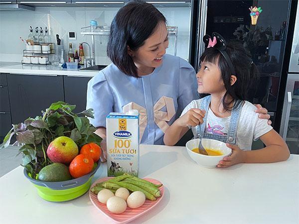 """""""Giấc mơ sữa Việt"""", giải pháp mua sữa siêu tiện lợi mùa giãn cách ảnh 1"""