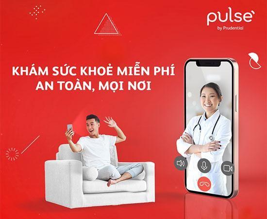 Chủ động chăm sóc sức khỏe với chương trình tư vấn trực tuyến miễn phí trên Pulse by Prudential ảnh 2