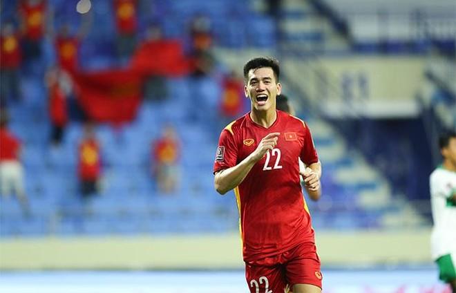 Bí quyết dinh dưỡng vàng cho trận thắng đậm đầu tiên của Đội tuyển Việt Nam tại Vòng loại World Cup 2022 ảnh 2