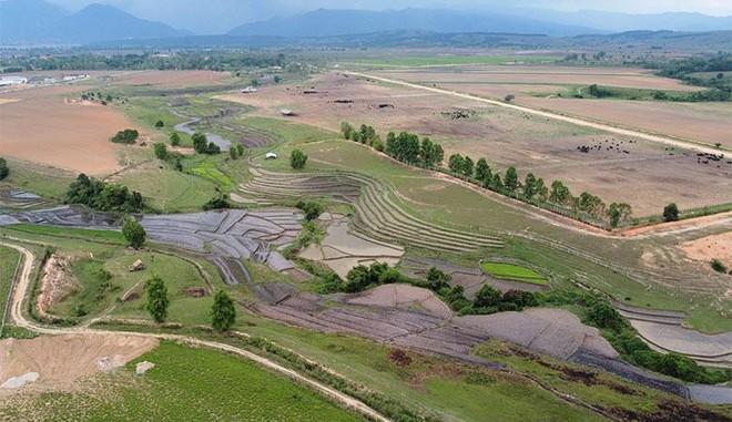 """Siêu dự án trang trại của Vinamilk tại Lào sẽ """"cho sữa"""" vào đầu năm 2022 ảnh 3"""