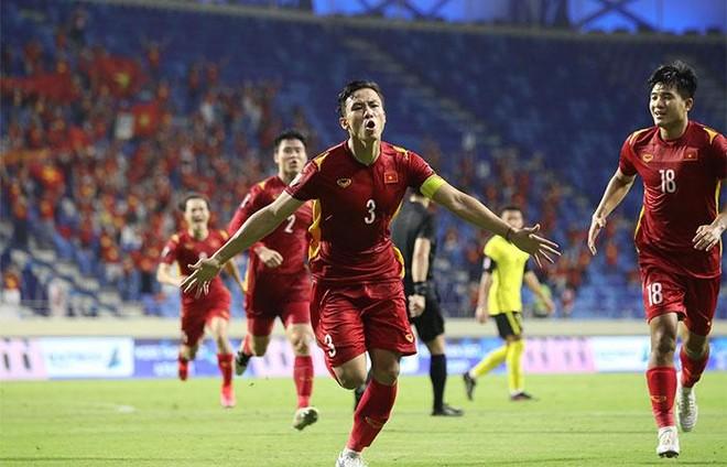 Chiến thắng lần 2 trên sân UAE: Dinh dưỡng vàng đồng hành cùng bước tiến của đội tuyển Việt Nam ảnh 2