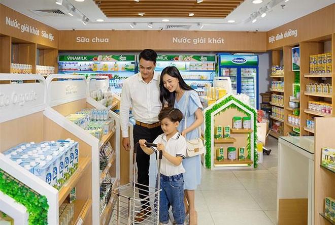 Vinamilk tiếp tục thuộc nhóm dẫn đầu trong Top 50 doanh nghiệp niêm yết tốt nhất 2021 do Forbes Việt Nam công bố ảnh 3