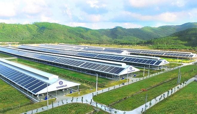 Vinamilk tiếp tục thuộc nhóm dẫn đầu trong Top 50 doanh nghiệp niêm yết tốt nhất 2021 do Forbes Việt Nam công bố ảnh 4