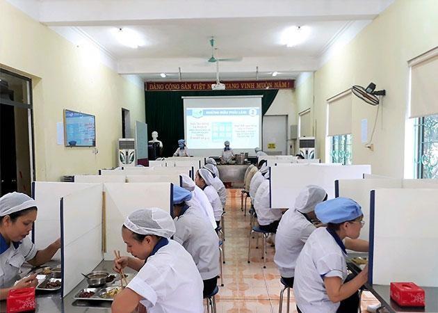 Kiến nghị ưu tiên vaccine cho lao động ngành bán lẻ để chủ động phòng dịch ảnh 3