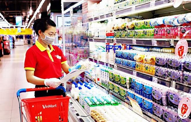 Kiến nghị ưu tiên vaccine cho lao động ngành bán lẻ để chủ động phòng dịch ảnh 1