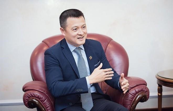 """Chủ tịch HĐQT Sun Group: """"Chung tay với đất nước chống dịch bệnh là trách nhiệm và là niềm tự hào lớn"""" ảnh 1"""