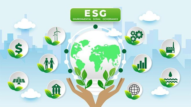 Nắm bắt xu hướng toàn cầu, các quỹ đầu tư tiên phong tìm kiếm cơ hội đầu tư ESG tại Việt Nam ảnh 4