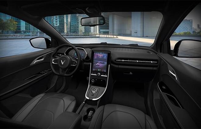 Chỉ còn 8 ngày nhận ưu đãi khủng gần 260 triệu đồng khi mua ô tô điện VinFast VF e34 ảnh 4