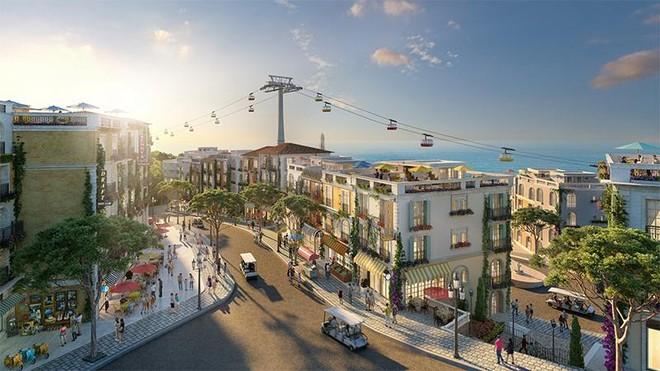 """The Center: Shophouse sở hữu tầm nhìn """"triệu đô"""" ở Nam Phú Quốc ảnh 4"""
