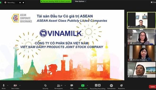 Quản trị doanh nghiệp tại Vinamilk – hành trình 1 thập kỷ tiệm cận tiêu chuẩn quốc tế ảnh 1