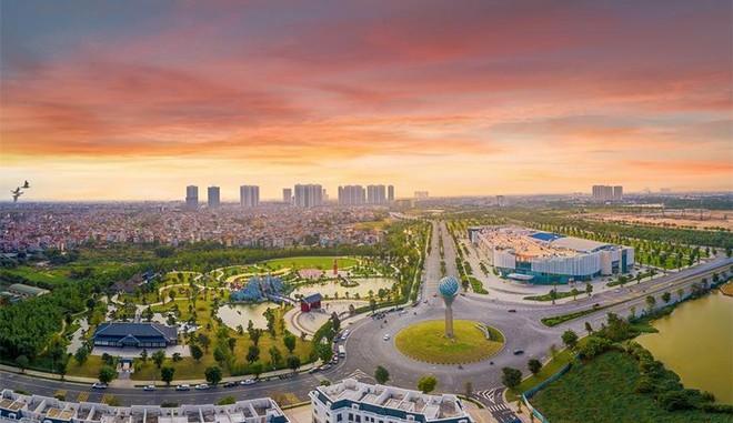 Dự án nào tại Hà Nội đang sở hữu tiềm năng tăng giá không giới hạn? ảnh 2