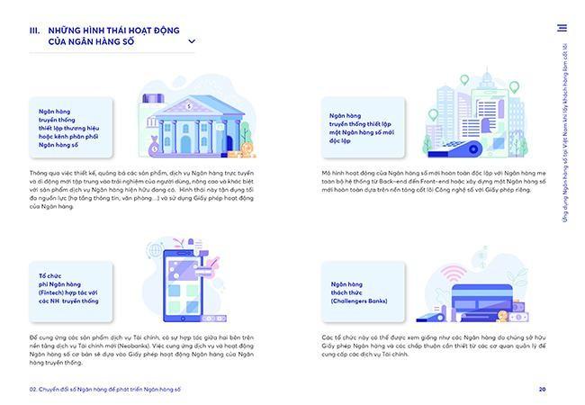 Ứng dụng ngân hàng số tại Việt Nam: Lấy khách hàng làm cốt lõi ảnh 1