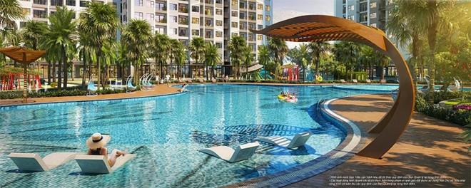 Vinhomes ra mắt phân khu The Miami giữa đại đô thị quốc tế phía Tây Thủ đô ảnh 2