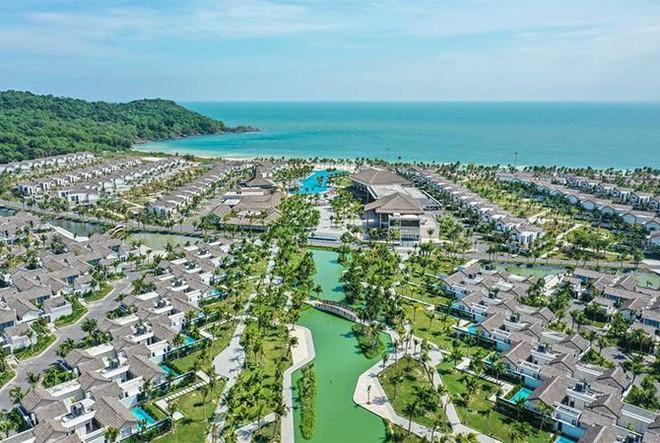 Cận cảnh 2 khách sạn mới của Sun Group được báo Mỹ gợi ý khi đến Hà Nội, Phú Quốc ảnh 1