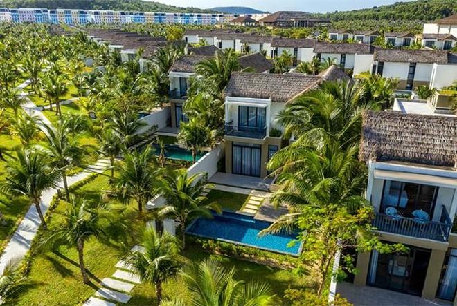 Cận cảnh 2 khách sạn mới của Sun Group được báo Mỹ gợi ý khi đến Hà Nội, Phú Quốc ảnh 2