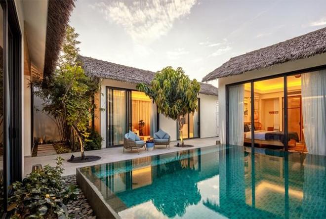 Cận cảnh 2 khách sạn mới của Sun Group được báo Mỹ gợi ý khi đến Hà Nội, Phú Quốc ảnh 3