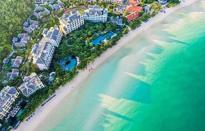 """Nam Phú Quốc có gì mà được mệnh danh là """"trung tâm mới"""" của đảo Ngọc? ảnh 2"""