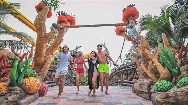 """Nam Phú Quốc có gì mà được mệnh danh là """"trung tâm mới"""" của đảo Ngọc? ảnh 3"""