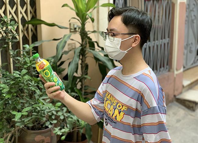 Trồng rau, uống nước và 1001 cách người trẻ giảm căng thẳng khi làm việc tại nhà ảnh 3
