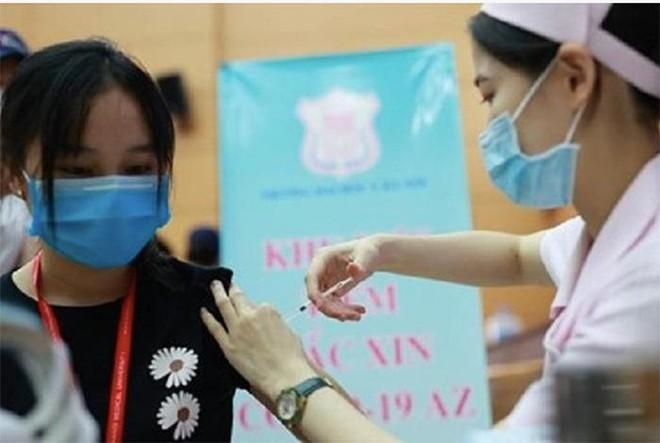 Vingroup trao tặng cộng đồng 500.000 lọ thuốc điều trị Covid-19 ảnh 1